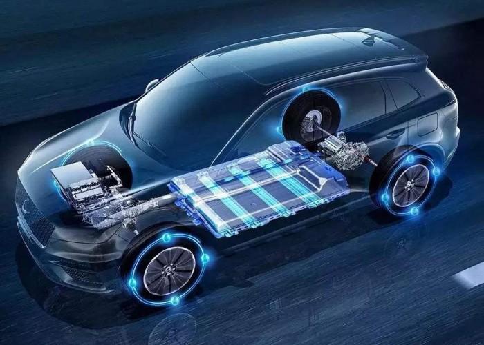 新能源汽车 (采用非常规的车用燃料作为动力来源的汽车)